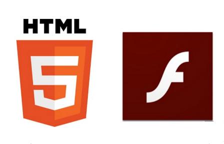 Google推出新版Chrome:HTML5取代Flash成為預設選項