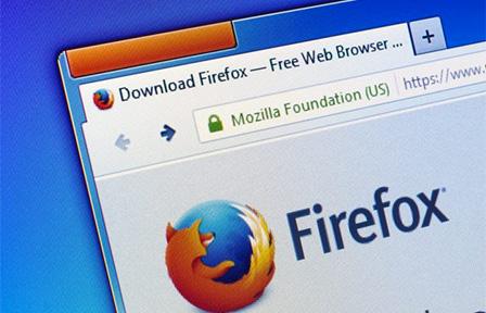 Firefox 瀏覽器也將棄 Windows XP、Vista 而去